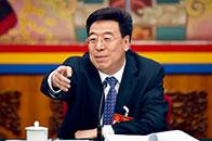 吴英杰:为做强做优做大国有企业提供坚强组织保证