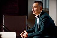 李厚霖:传递情感之力 缔造品牌传奇