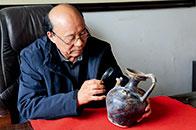 王秀春:汉陶文化瑰宝的传承者、鉴赏家
