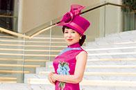 史建珍:今天我们怎样 让旗袍秀出中国风采