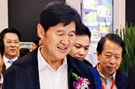 2017上海国际珠宝首饰展览会隆重举行