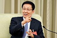 韩正:全市合力在深化自贸区改革上有新作为