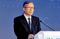 李鸿忠:增强区域枢纽功能,打造国际航空物流中心