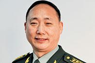 李宏:以军人血性抒写壮美生活