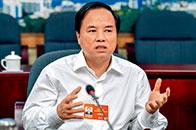 刘赐贵:三亚要在提高海南国际化水平、建设美好新海南中当好排头兵