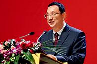 雒树刚:北京国际图书博览会对中伊两国未来的文化合作具有指导意义
