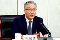 张国清:抢抓机遇 奋勇争先 加快建设国际航空枢纽