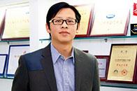 大爱前行 初心探索——记爱索能源科技股份有限公司创始人蔡茂林
