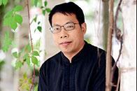 邱春林:從傳統走向現代的 中國手工藝