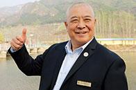 本刊专访北京玖林投资有限公司董事长李旺