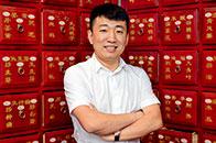 袁杨:大医精诚吉事有祥筑安康