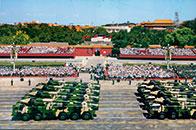 破除军民融合障碍提升中国特色国防科技工业水平
