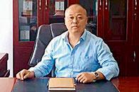 """刘海:脱下军装创业依然是""""攻坚老虎"""""""