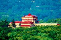 圣山佛国健康城 中华文化软实力
