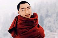 仙彭達瓦:詩人、作家、修行者