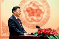 中共中央總書記、國家主席、中央軍委主席習近平在2019年春節團拜會上的講話