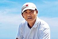 """蔣翔:天之驕子與""""海的故事"""""""