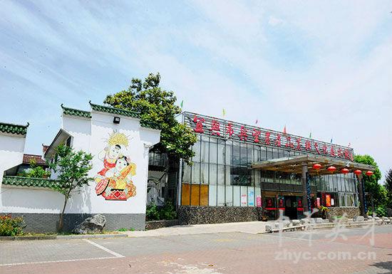【7】白塔村兴望农产品农耕文化展示馆