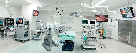 【5】数字化手术室场景