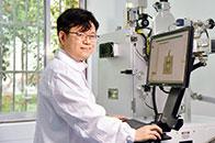 """王志明:让多学科跨学科的基础科研真正""""发光"""""""