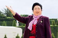 龚巧玉:致力生态文明的联合国女院士