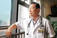 钟南山:国士无双堪重任 临危受命救苍生