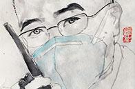 """中国艺术研究院""""众志成城 抗击疫情"""""""